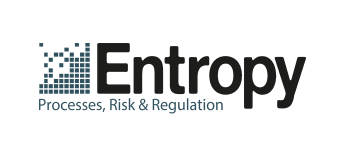 Entropy Processes, Risk & Regulation