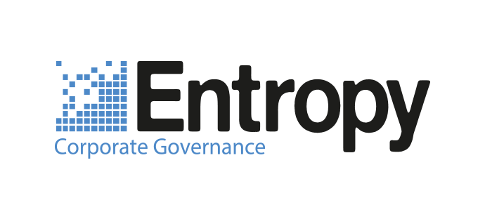 Entropy Corporate Governance