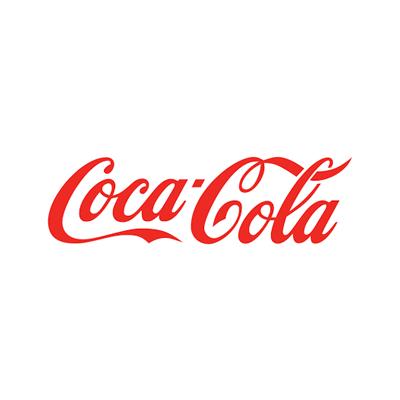 לוגו קוקה קולה