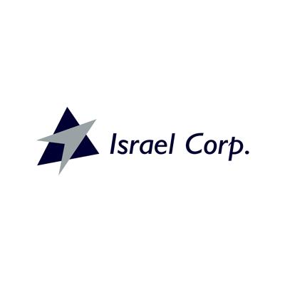 לוגו ישראל קורפ
