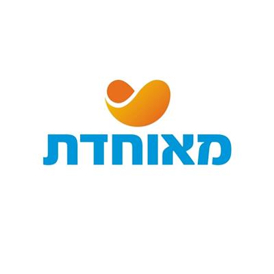 לוגו מאוחדת