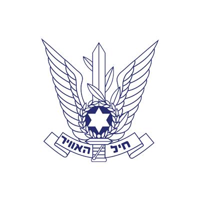 לוגו חיל האויר