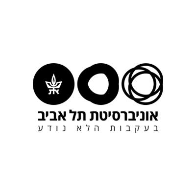 לוגו אוניברסטית תל אביב