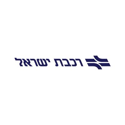 לוגו רכבת ישראל