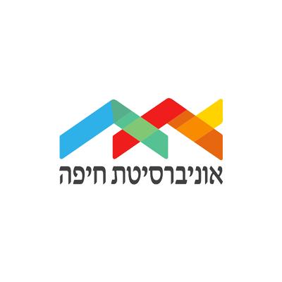 לוגו אוניברסיטת חיפה
