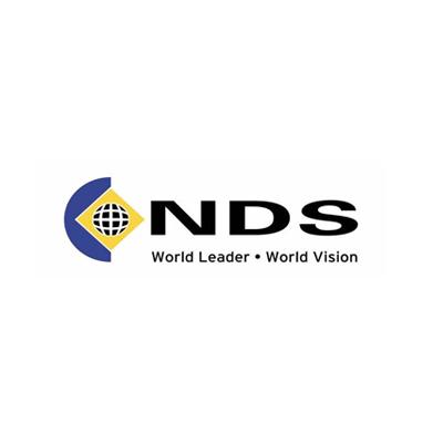 לוגו NDS