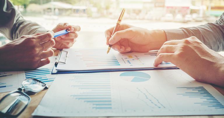 מימון והשקעות - קבוצת אנטרופי